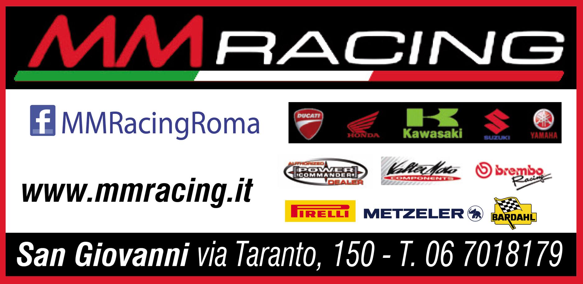 MM Racing
