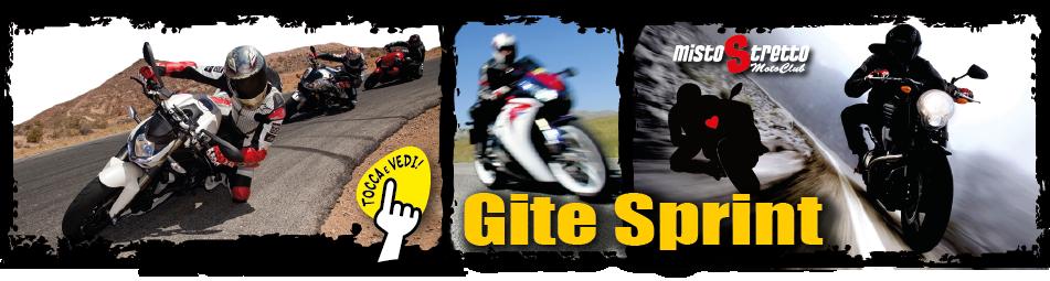 Gite Sprint